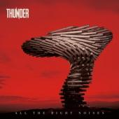 Thunder - All The Right Noises (3CD)