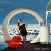 Hayter, Lou - Private Sunshine (LP)