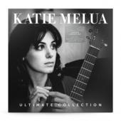 Melua, Katie - Ultimate Collection (Silver Vinyl) (2LP)