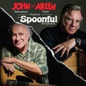 Sebastian, John & Arlen R - Explore The Spoonful Songbook (LP)