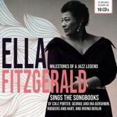 Fitzgerald, Ella - Ella Sings The Songbooks Of... (10CD)