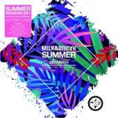 V/A - Summer Sessions 2021 By Milk & Sugar (.. 2021 By Milk & Sugar) (2CD)