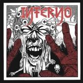 Inferno - Tod Und Wahnsinn (Blue Vinyl) (LP)
