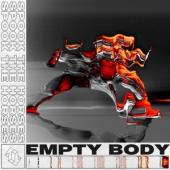 Spook The Horses - Empty Body (LP)