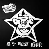 Brigade Fozzy - Jetzt Erst Recht (LP)