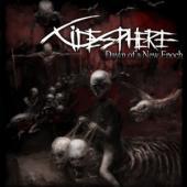 Cidesphere - Dawn Of A New Epoch (Bone Grey Vinyl) (LP)