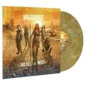 Wolvespirit - Change The World (Cream-Marbled Vinyl) (2LP)