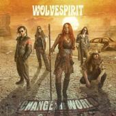 Wolvespirit - Change The World (2LP)