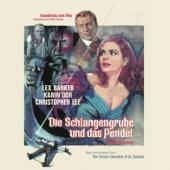Thomas, Peter - Schlangengrube Und Das Pendel (Red Vinyl) (LP)