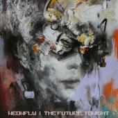 Neonfly - Future, Tonite (Splatter Coloured) (LP)