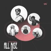 Manzo, Michele - All Rise (LP)