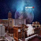 Waajeed - Detroit Love Vol. 3