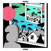 Somni - Home (Transparent Teal Vinyl) (LP)