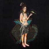 Mentrix - My Enemy, My Love (Sun Yellow Vinyl) (LP)