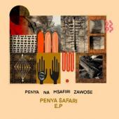 Penya Na Msafiri Zawose - Penya Safari E.P (12INCH)