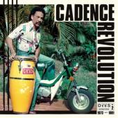 V/A - Cadence Revolution (Disques Debs International Vol. 2)