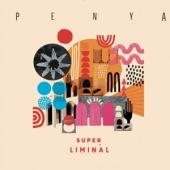 Penya - Super Liminal (LP)
