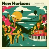 V/A - New Horizons (A Bristol Jazz Sound) (LP)