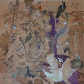 Lee, Howie - Birdy Island (LP)