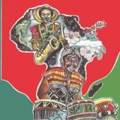 Asante, Okyerema - Drum Message (Incl. 4Pg 12Inch Sized Booklet) (2LP)