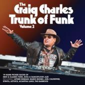 Charles, Craig - Trunk Of Funk Vol.2 (2LP)