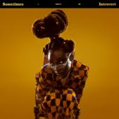 Little Simz - Sometimes I Might Be Introvert (Translucent Red & Yellow Vinyl) (2LP)