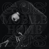 GUSGUS - MOBILE HOME (LP)