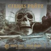 Circus Prutz - White Jazz/Black Magic (LP)