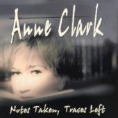 Anne Clark - Notes Taken Traces Left (Audiobook) (2CD)