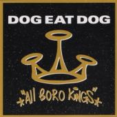 Dog Eat Dog - All Boro Kings - 25Th Anniversary (LP)