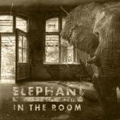 Blackballed - Elephant In The Room (LP)