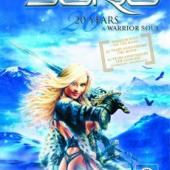 Doro - 20 Years - A Warrior Soul (2DVD+CD)