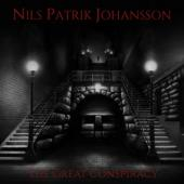 Nils Patrik Johansson - The Great Conspiracy (LP)