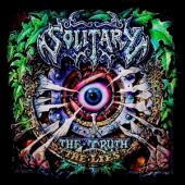 Solitary - The Truth Behind The Lies (LP)