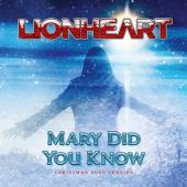 Lionheart - Mary Did You Know (7INCH)
