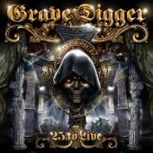 Grave Digger - 25 To Live (2CD + DVD)