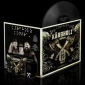 Karbholz - Kontra (LP+CD)