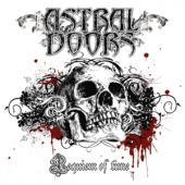 Astral Doors - Requiem Of Time (Ltd White Vinyl) (LP)