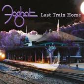 Foghat - Last Train Home (Ltd Edition Transp (2LP)