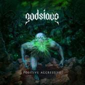 Godslave - Positive Aggressive (Green Vinyl) (LP)