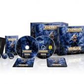 Doro - Warlock - Triumph And Agony Live (3CD)