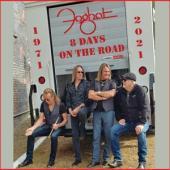 Foghat - 8 Days On The Street (2CD + DVD)