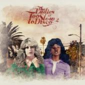 Various - The Ladies Of Too Slow To Disco Vol.2