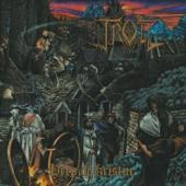 Troll - Drep De Kristne (Amber-Colored Vinyl) (LP)