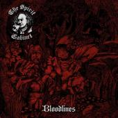 Spirit Cabinet - Bloodlines (Blood Red Vinyl) (2LP)