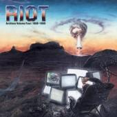 Riot - Archives Vol.4 (1988-1989) (3LP)