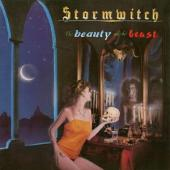 Stormwitch - Beauty And The Beast (Transparent Blood Red Vinyl) (LP)