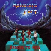 Helvetets Port - Exodus To Hell (LP)
