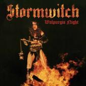 Stormwitch - Walpurgis Night (White Vinyl) (LP)