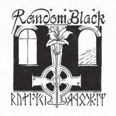 Random Black - Under The Cross (LP)